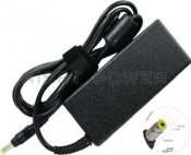AC adapter 18.5V MBA50060 för HP 3.5A 4.8x1.7mm