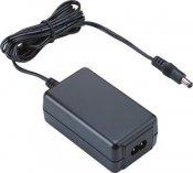 AC adapter 12V 0...5A 5.5x2.1mm