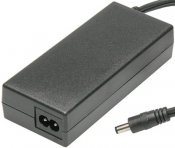AC adapter 12V 6A 5.5x2.5mm