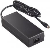 AC adapter Mean Well GST120A24-R7B.  24V, 5A 4-Pin Typ-C