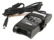 Dell original 60W AC adapter, F263, 19.5V 3.34A 7,4x5,0mm