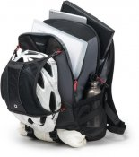 "Dicota Backpack Ride 14-15,6"" Svart"