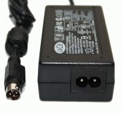 AC adapter LACIE LALC1205CIE 4-pin