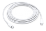 Apple USB-C-laddningskabel, USB-C ha - USB-C ha, 2m