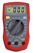 Digital multimeter RMS 500 V, UT33D