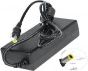 AC adapter SAD03612A-UV, för Samsung 12V 3A 6.5x4.4