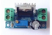 LM317 DC-DC Converters Circuit Boards Module Adjustable Linear Regulator