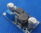 DC/DC Boost Converter 3.5-32V Step-up to 6-35V 3A