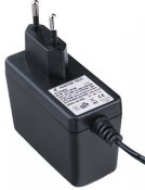 AC adapter STD 24V 0.5A 5,5x2,1mm