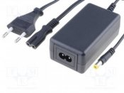 AC adapter 28V 2A 5.5x2.5mm