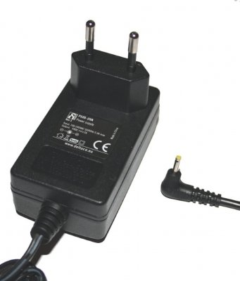 Denver AC adapter 5V 2A 2,5x0,7mm