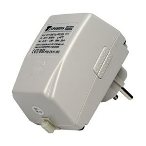 AC/AC, plug-in adapter Tufvassons 6121-0050 24V 0,83A 20VA