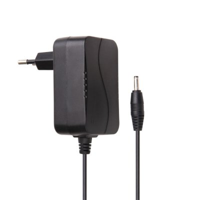AC adapter 24V 0,75A 5,5x2,5 mm