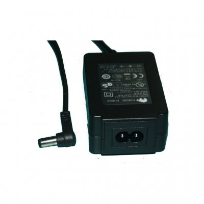 AC adapter 24V 0.63A 5.5x2.1mm