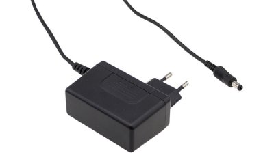 AC adapter 18V Mean Well 3.33A 5.5x2.1mm