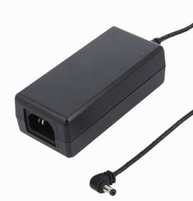 AC adapter 24V 3,5...4A 5.5x2.5 mm
