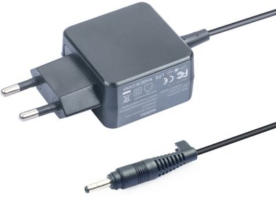 AC adapter MBA1183, 5V 2A 4,0 x 1.7 mm