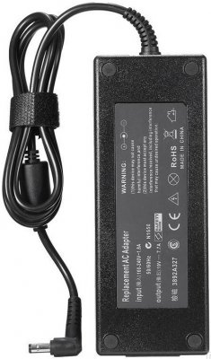 AC adapter 19,5V 7,7A 5,5x2,5mm