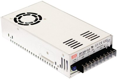 Switchat nätaggregat MeanWell SP-320-7.5, 6...9VDC, 300W