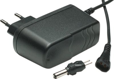 AC adapter 24V 0,5A 5,5x2,1 mm