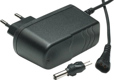 AC adapter 12V 0,5A 5,5x2,1mm