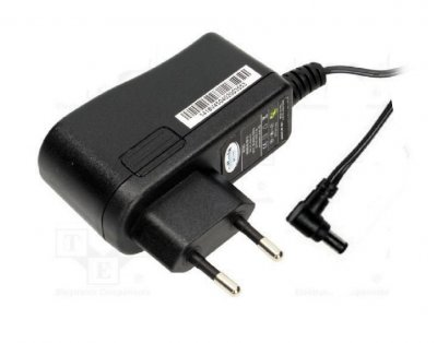 AC adapter Sunny ZSI7.5/1A, 7.5V 1A 5.5x2.5mm