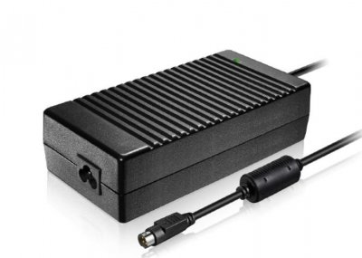AC adapter till Diboss TV, 24V  6A 4 pin, Type-E