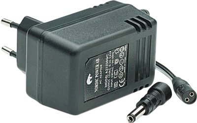 AC adapter 6V 0,3A 5,5x2,1mm