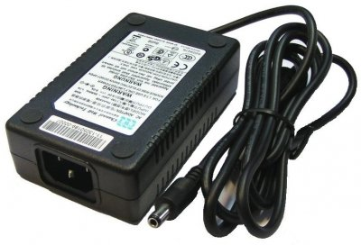 AC adapter 5V 6A 5.5x2.5mm