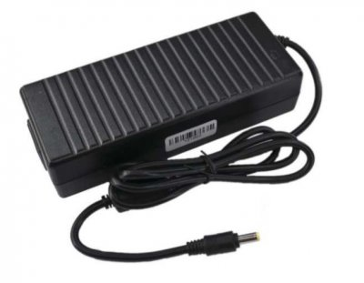AC adapter 24V 5A 5.5x2.1mm
