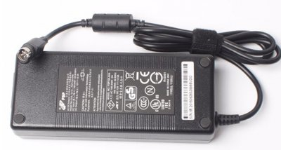 AC adapter 12V 12,5A 4 pin Type-A