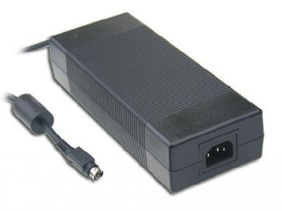 AC adapter 15V 13.4A 4-P Type-C