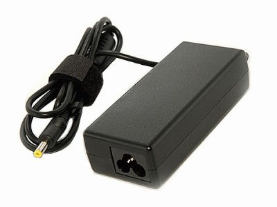 AC adapter Mean Well GS120A20-P1M, 20V  6A, 5,5x2,5 mm