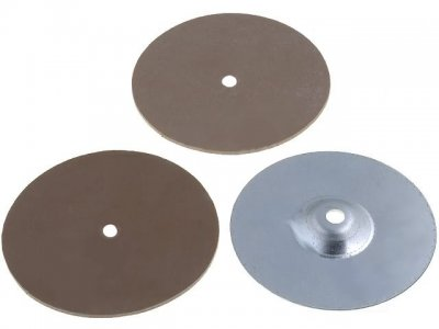 M003 - Mounting pad 90mm
