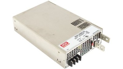 Nätaggregat Mean Well RSP-3000-12, 12V(10,8...13,2)V DC) 2400W
