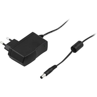 AC adapter 5V 1A 5,5x2,5mm