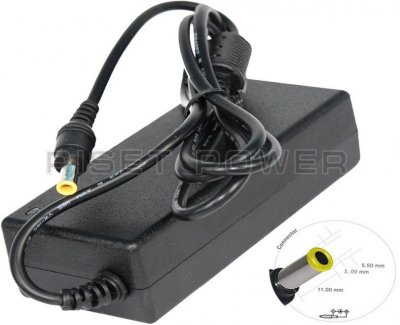Samsung AD-9019 AC adapter 19V 4.74A 5.5x3.0mm