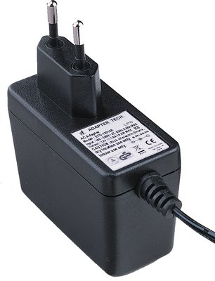 AC adapter STD 24V 1A 5,5x2,1mm