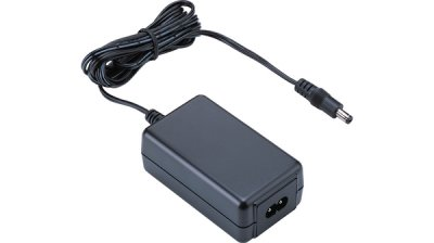 AC adapter 12V 2A 5,5x2,1 mm