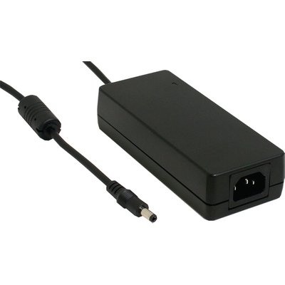 AC adapter 24V 3,75A 5,5x2,5 mm