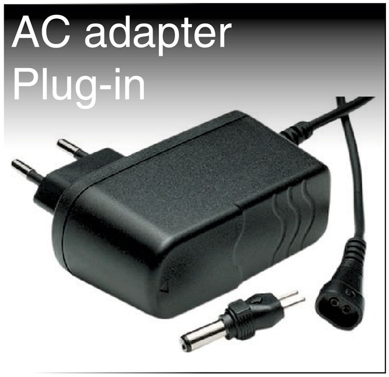 AC adapterCharger